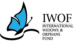 IWOF | International Widows & Orphans Fund - Bringing Hope. Sharing Love. Equipping For A Brighter Future.